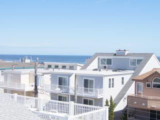 Spacious Condo with Deck and Internet Access - Ocean City vacation rentals