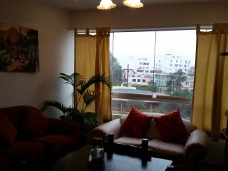 4- Beautifull Apt With View To The Park CDP - Lima vacation rentals