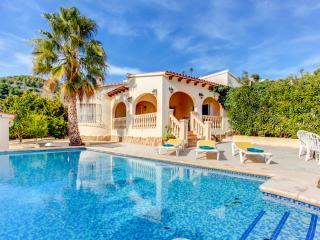 Villa Cecilio - France vacation rentals