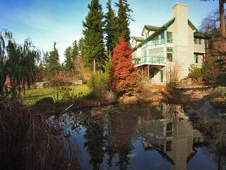 The Quintessa on Whidbey Island - Langley vacation rentals