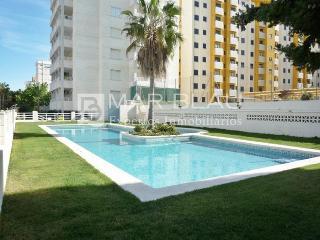 Piso en playa de Gandia Ref. E_NORD9-F - Valencia Province vacation rentals