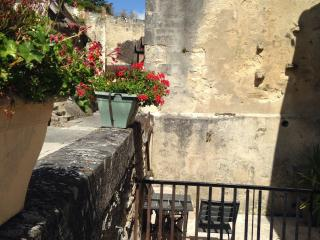 Beautiful Gite with Balcony and Central Heating - Montresor vacation rentals