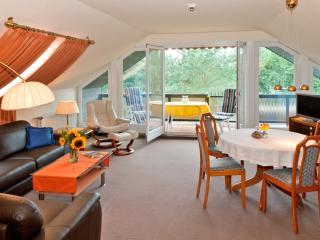 Sonnenhügel 80 m² Ferienwohnung - Bad Bevensen vacation rentals