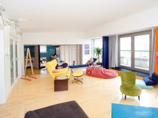 OTTOLOFT - Glasgow vacation rentals