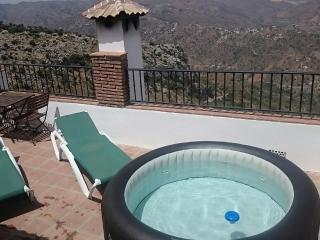 Casa Jose Village house for 8 .Beautiful area - Comares vacation rentals