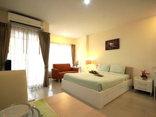 Comfortable Condo with Short Breaks Allowed and A/C - Rayong vacation rentals