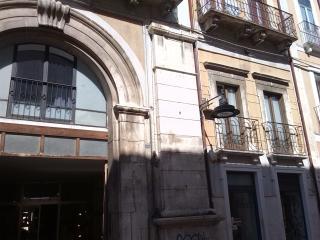 Appartamento arredato in pieno centro a Popoli - Popoli vacation rentals