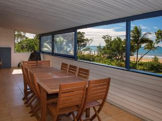 Beautiful Mission Beach House rental with A/C - Mission Beach vacation rentals