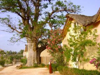 Villa au bord de la piscine dans Résidence Paradis - Mbour vacation rentals
