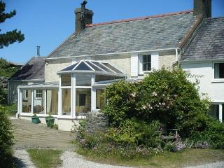Fully modernised character cottage near Aberdaron - Aberdaron vacation rentals