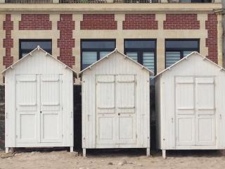 """Johnson's house, appartement pieds dans l'eau."""" - Saint-Aubin-Sur-Mer vacation rentals"""
