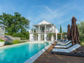 Luxury Villa Krk - Fine Ljubljana Apartments - Krk vacation rentals