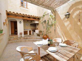 Townhouse in Pollensa (Casa Sion) - Pollenca vacation rentals