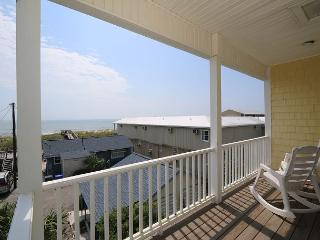 Sleeping Lady - The perfect ocean view duplex for your next beach vacation - Carolina Beach vacation rentals