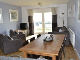 Apartment at West End Point, on Pwllheli Beach - Pwllheli vacation rentals