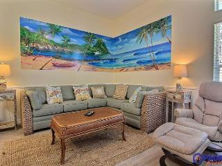 Beautiful New 4 Bedroom Townhouse at the exclusive Padre Beach View complex - Corpus Christi vacation rentals