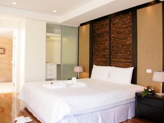 Bel Air Panwa 2 bed sea view condo - Wichit vacation rentals