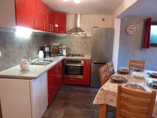 le chamois - Champagny-en-Vanoise vacation rentals