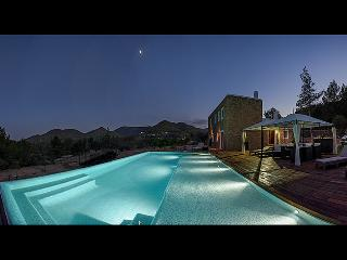Perfect 4 bedroom Villa in Sant Vicent de sa Cala - Sant Vicent de sa Cala vacation rentals