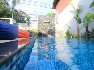 New Modern Apartment with Pool B - Surat Thani vacation rentals