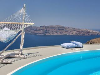 Mythique Villas with private pool - Oia vacation rentals