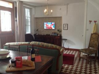 Charming Montmorillon Townhouse - Montmorillon vacation rentals