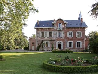 Chambres d'Hôtes de Charme, Domaine du Buc - Marssac-sur-Tarn vacation rentals