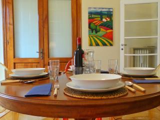 Tadino, 3 rooms next Ctrl.Station - Milan vacation rentals