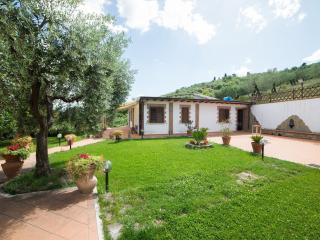 Nice Bed and Breakfast with Deck and Internet Access - Fontignano vacation rentals