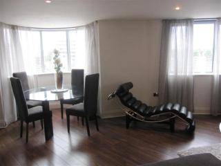 Nice Condo with Internet Access and Television - York vacation rentals