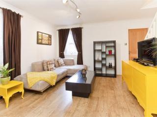 1 bedroom Condo with Internet Access in York - York vacation rentals