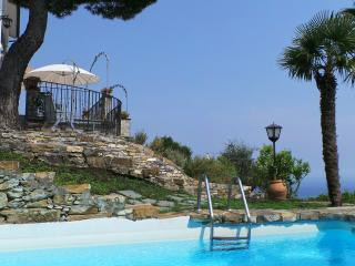 Villa Elisa, private pool & garden - San Lorenzo della Costa vacation rentals