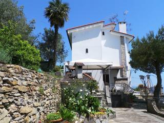 Villa Elisa, private pool & garden - San Lorenzo della Costa vacation rentals