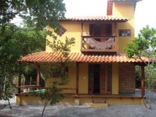 Cozy 2 bedroom House in Ilha de Boipeda - Ilha de Boipeda vacation rentals