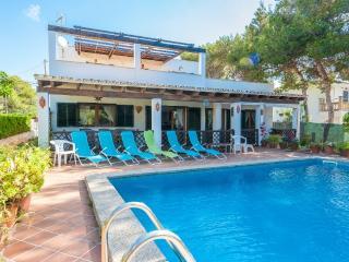 Can Punxa - 0382 - Cala Pi vacation rentals