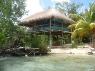 Manatee in the Moon - Bacalar vacation rentals