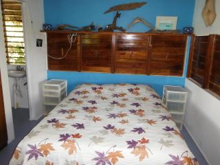 Comfortable Studio with Deck and Grill - Bacalar vacation rentals