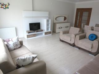 3 bedroom Condo with Internet Access in Trabzon - Trabzon vacation rentals