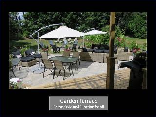 GATEHOUSE - Main - Sandbanks LUXURY and STYLE - Prince Edward County vacation rentals