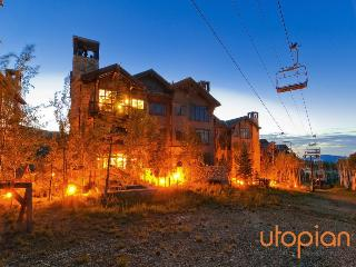Arrowleaf 2 Ski-In/Ski-Out at Deer Valley - Park City vacation rentals