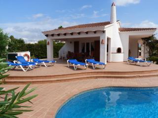 El Caribe - Binibeca vacation rentals