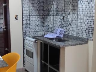 Flat & Residence Premium -  locação apto mobiliado - Cidade Morena vacation rentals