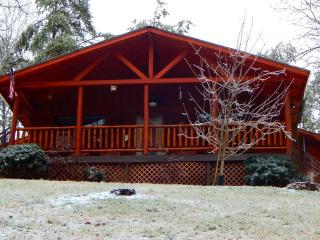 Quiet and Cozy - Sevierville vacation rentals