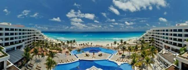 Luxury VIP Accommodations at the Grand Oasis Sens - Cancun vacation rentals