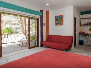 El secreto Ocean View Low Floor - Xpuha vacation rentals