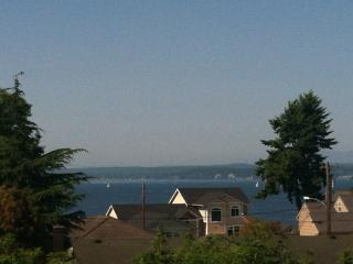 Mukilteo, Island View Cottage, Private Grounds - Mukilteo vacation rentals