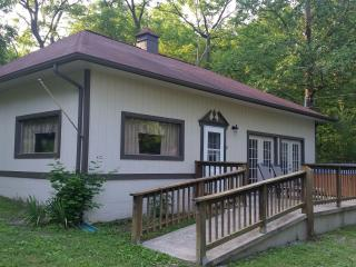 230 Yards to Private River Access 2 Bedroom - Luray vacation rentals