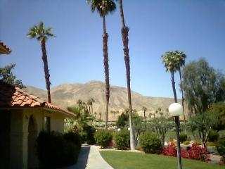Perfect Condo with Internet Access and A/C - Palm Desert vacation rentals