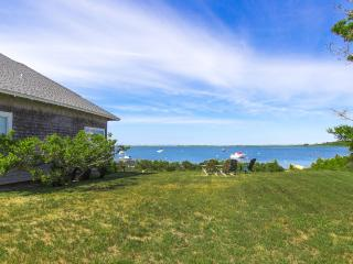 STANJ - Sengekontacket - Waterfront, Waterview, WiFi - Edgartown vacation rentals