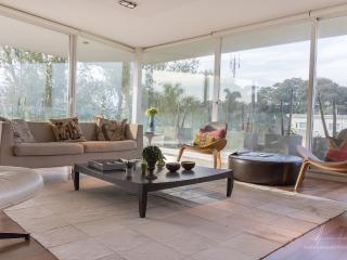 Luxury Waterfront View 3Bedroom Apartment 202 - Montevideo vacation rentals
